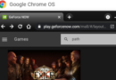 Spielen unter Chrome OS: Path of Exile